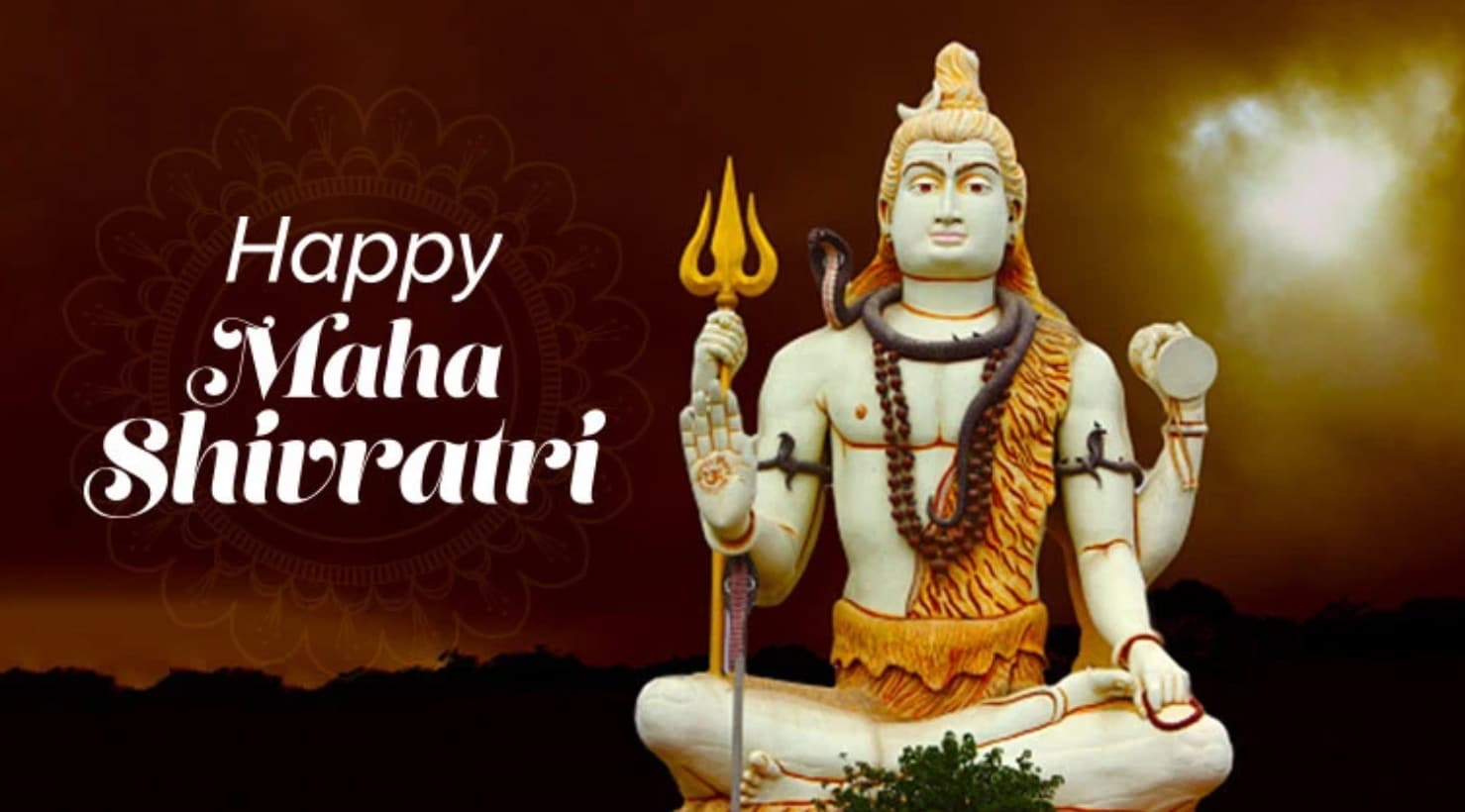 Maha Shivratri Quotes 2020