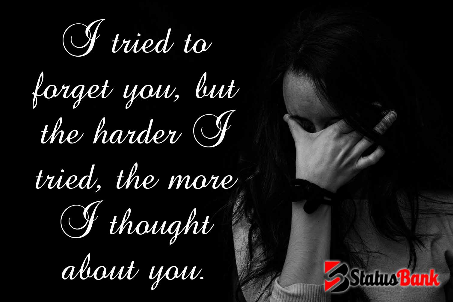 Sad Whatsapp Status Quotes With Images New Best